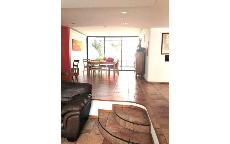Foto de casa en venta en  , del valle centro, benito juárez, distrito federal, 1064425 No. 23
