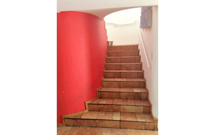 Foto de casa en venta en  , del valle centro, benito juárez, distrito federal, 1064425 No. 24