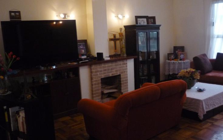 Foto de casa en venta en  , del valle centro, benito juárez, distrito federal, 1066817 No. 03