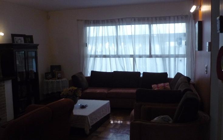 Foto de casa en venta en  , del valle centro, benito juárez, distrito federal, 1066817 No. 04