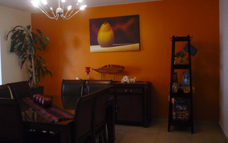 Foto de casa en venta en  , del valle centro, benito juárez, distrito federal, 1066817 No. 05