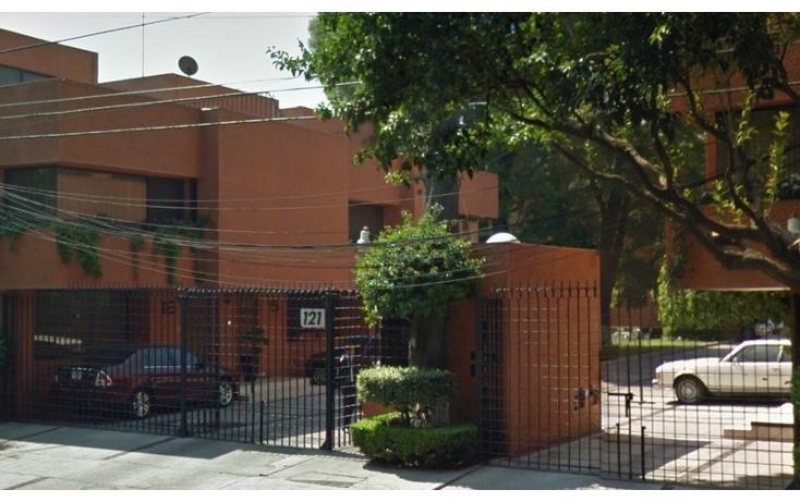 Foto de casa en venta en  , del valle centro, benito juárez, distrito federal, 1156273 No. 02