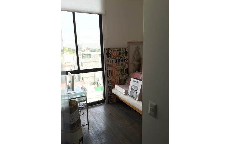 Foto de departamento en venta en  , del valle centro, benito juárez, distrito federal, 1179393 No. 11