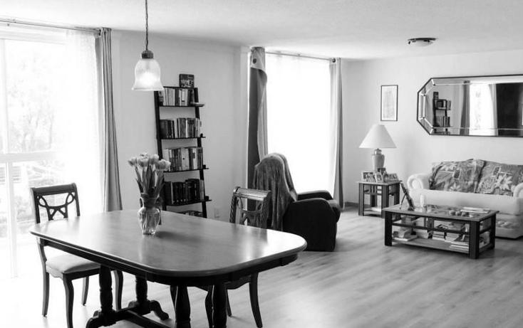 Foto de departamento en venta en  , del valle centro, benito juárez, distrito federal, 1180679 No. 03