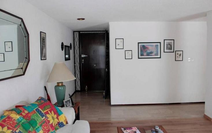 Foto de departamento en venta en  , del valle centro, benito juárez, distrito federal, 1180679 No. 04