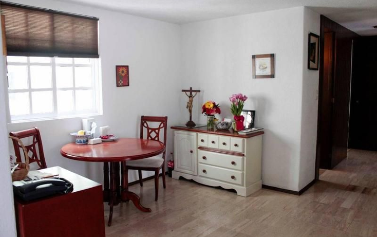 Foto de departamento en venta en  , del valle centro, benito juárez, distrito federal, 1180679 No. 05