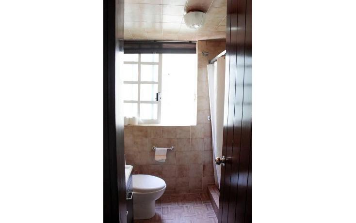 Foto de departamento en venta en  , del valle centro, benito juárez, distrito federal, 1180679 No. 08