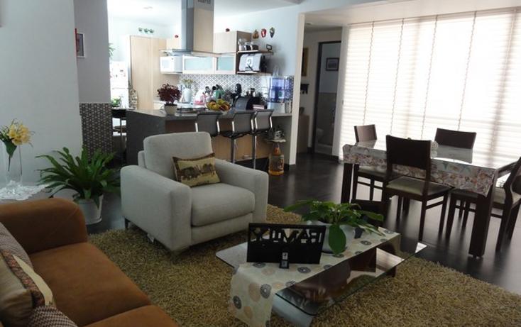 Foto de departamento en venta en  , del valle centro, benito juárez, distrito federal, 1284755 No. 01
