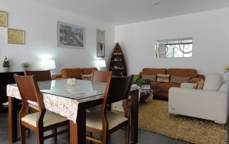 Foto de departamento en venta en  , del valle centro, benito juárez, distrito federal, 1284755 No. 07