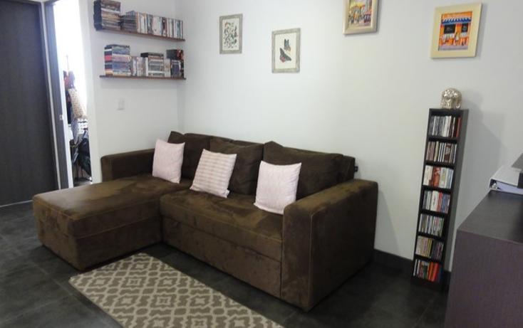 Foto de departamento en venta en  , del valle centro, benito juárez, distrito federal, 1284755 No. 10