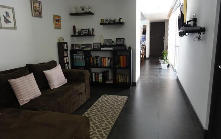 Foto de departamento en venta en  , del valle centro, benito juárez, distrito federal, 1284755 No. 11
