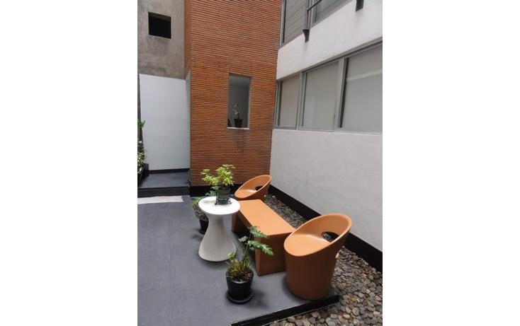 Foto de departamento en venta en  , del valle centro, benito juárez, distrito federal, 1284755 No. 22