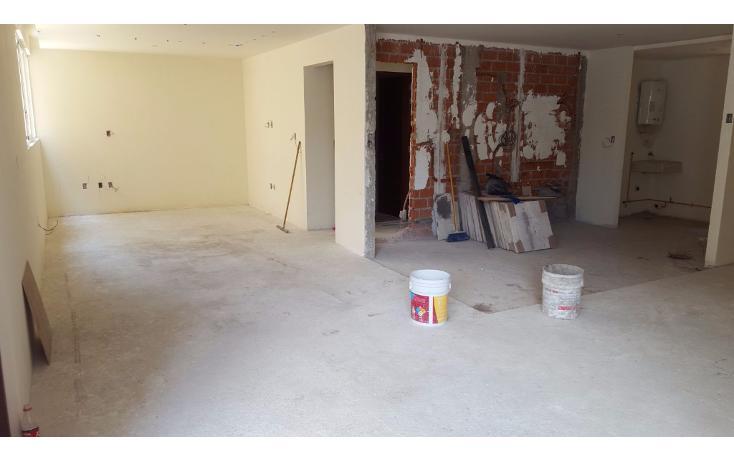 Foto de departamento en venta en  , del valle centro, benito juárez, distrito federal, 1292823 No. 12