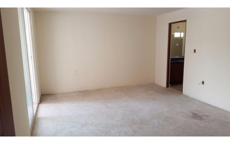 Foto de departamento en venta en  , del valle centro, benito juárez, distrito federal, 1292823 No. 13