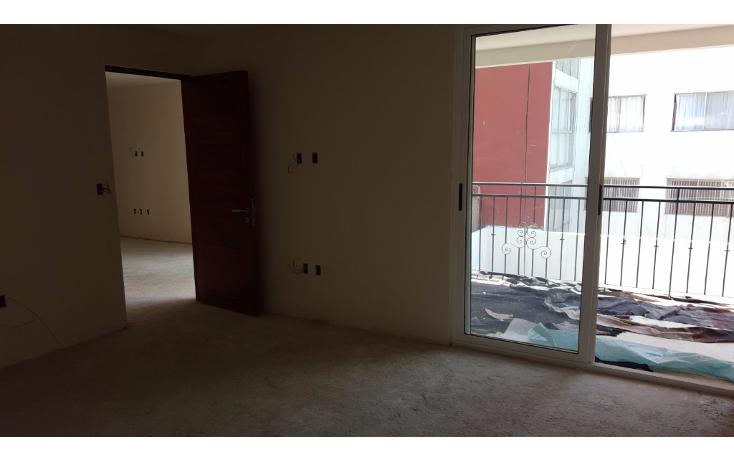 Foto de departamento en venta en  , del valle centro, benito juárez, distrito federal, 1292823 No. 15