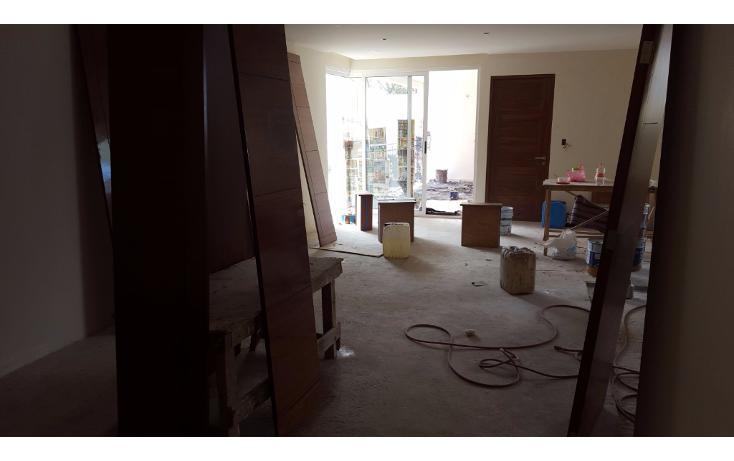 Foto de departamento en venta en  , del valle centro, benito juárez, distrito federal, 1292823 No. 20