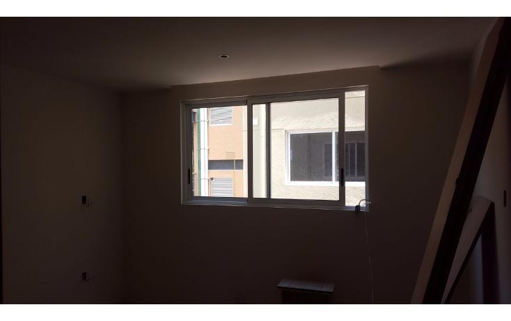 Foto de departamento en venta en  , del valle centro, benito juárez, distrito federal, 1292823 No. 26