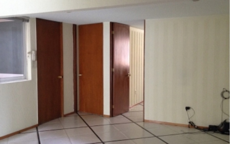 Foto de departamento en venta en  , del valle centro, benito juárez, distrito federal, 1408015 No. 01