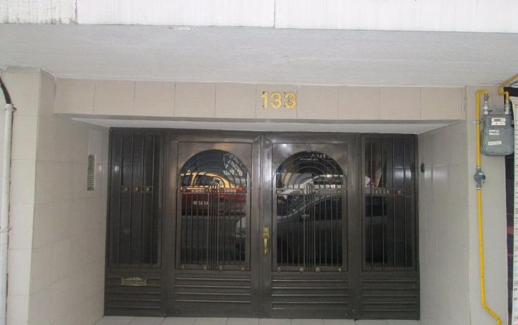 Foto de departamento en venta en  , del valle centro, benito ju?rez, distrito federal, 1408999 No. 02