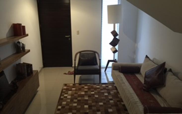 Foto de casa en venta en  , del valle centro, benito juárez, distrito federal, 1427835 No. 06