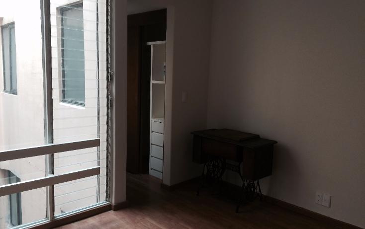 Foto de departamento en venta en  , del valle centro, benito juárez, distrito federal, 1516104 No. 01