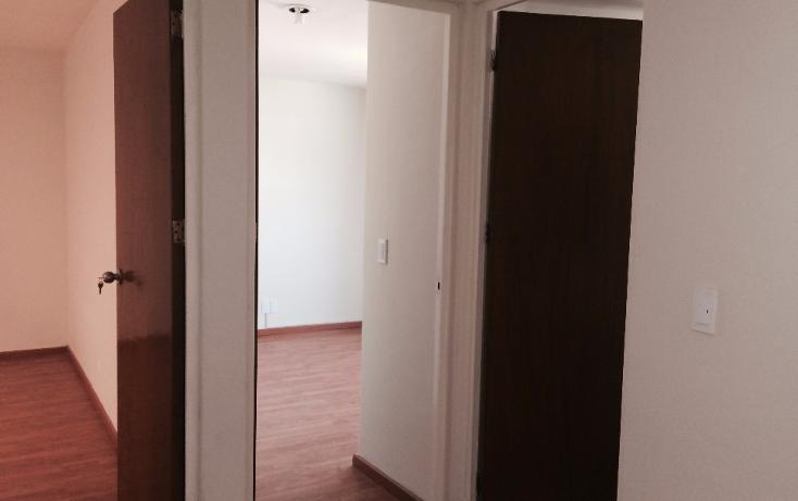 Foto de departamento en venta en  , del valle centro, benito juárez, distrito federal, 1516104 No. 06
