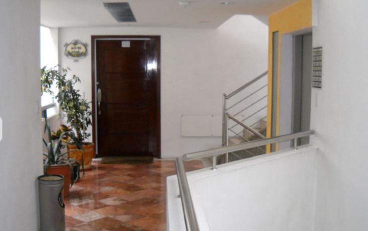 Foto de departamento en venta en  , del valle centro, benito juárez, distrito federal, 1543004 No. 03