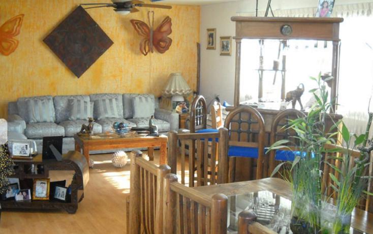 Foto de departamento en venta en  , del valle centro, benito juárez, distrito federal, 1543004 No. 04