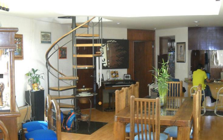 Foto de departamento en venta en  , del valle centro, benito juárez, distrito federal, 1543004 No. 05