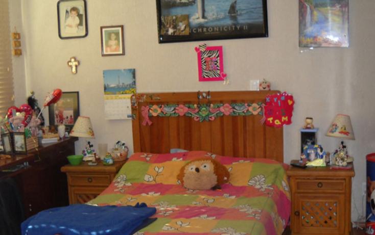 Foto de departamento en venta en  , del valle centro, benito juárez, distrito federal, 1543004 No. 08