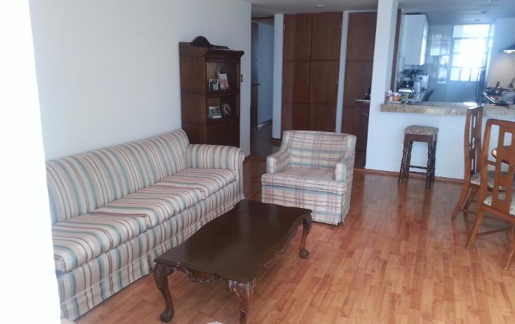 Foto de departamento en venta en  , del valle centro, benito juárez, distrito federal, 1553858 No. 01