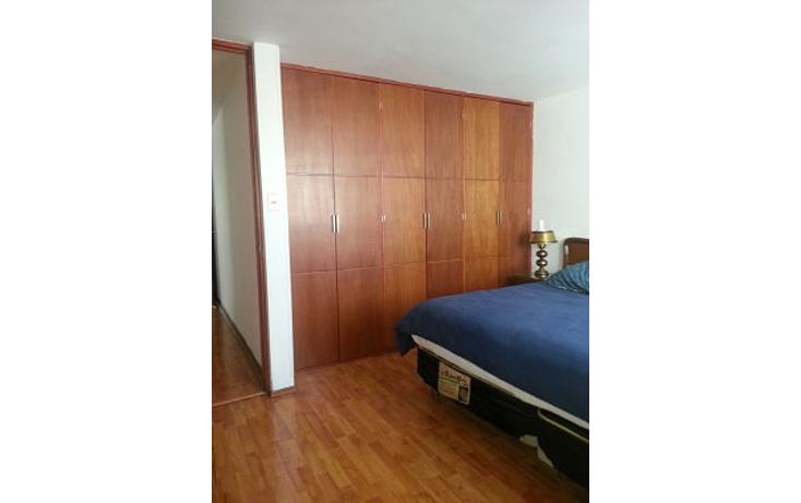 Foto de departamento en venta en  , del valle centro, benito juárez, distrito federal, 1553858 No. 04