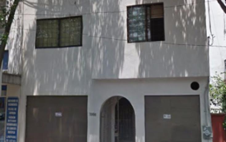 Foto de oficina en renta en  , del valle centro, benito ju?rez, distrito federal, 1562584 No. 01