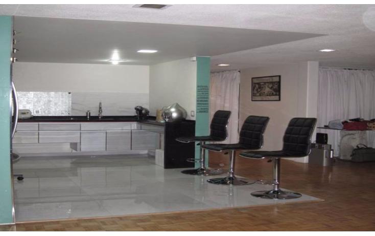 Foto de departamento en venta en  , del valle centro, benito juárez, distrito federal, 1603912 No. 03