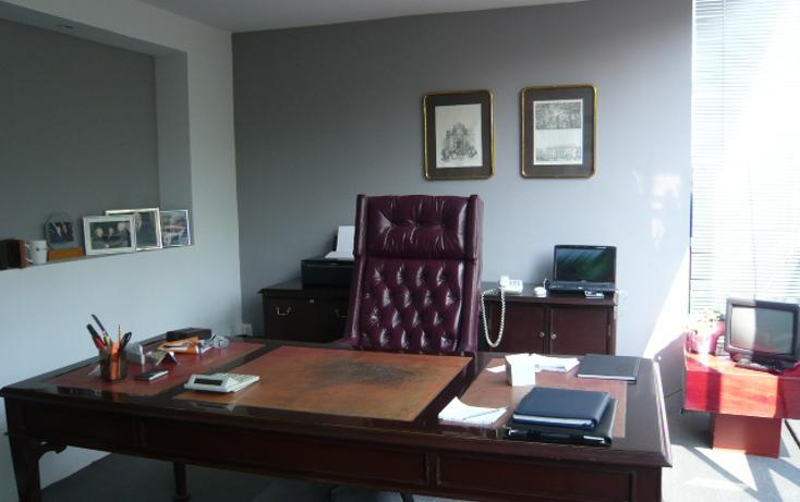 Foto de oficina en renta en  , del valle centro, benito juárez, distrito federal, 1627922 No. 01