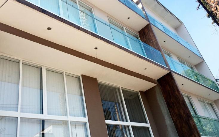 Foto de departamento en venta en  , del valle centro, benito juárez, distrito federal, 1628249 No. 05