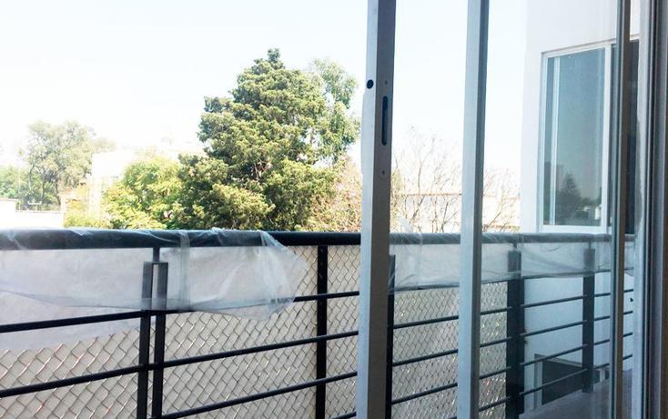 Foto de departamento en venta en  , del valle centro, benito juárez, distrito federal, 1628249 No. 06