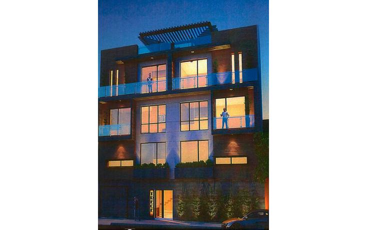 Foto de casa en venta en  , del valle centro, benito ju?rez, distrito federal, 1658963 No. 01