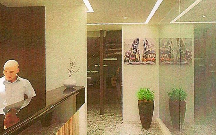 Foto de casa en venta en  , del valle centro, benito ju?rez, distrito federal, 1658963 No. 03
