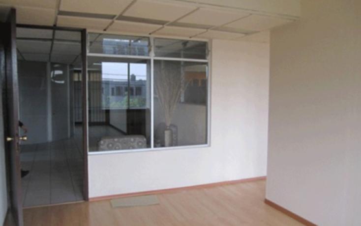 Foto de oficina en renta en  , del valle centro, benito ju?rez, distrito federal, 1663381 No. 01