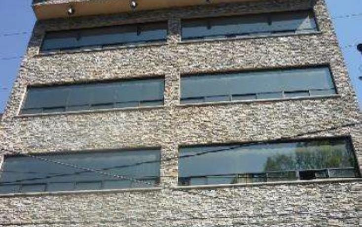 Foto de edificio en renta en  , del valle centro, benito juárez, distrito federal, 1664130 No. 01
