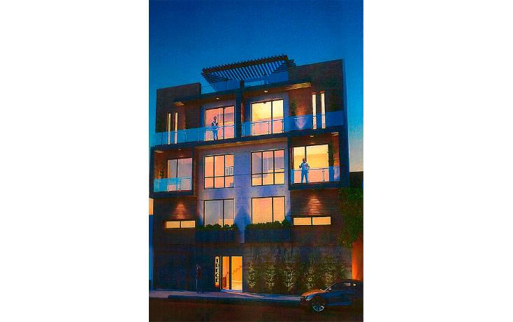 Foto de casa en venta en  , del valle centro, benito ju?rez, distrito federal, 1693314 No. 01