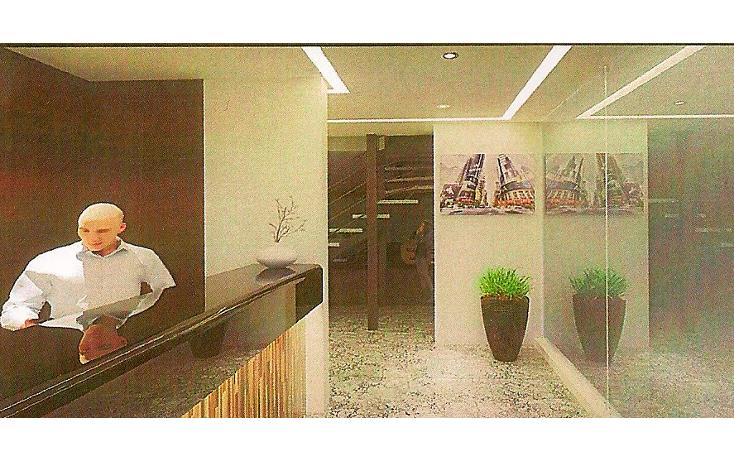 Foto de casa en venta en  , del valle centro, benito ju?rez, distrito federal, 1693314 No. 02