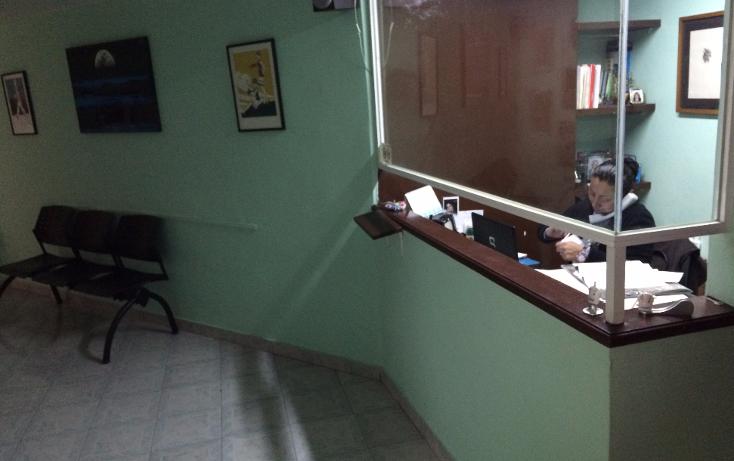 Foto de departamento en renta en  , del valle centro, benito juárez, distrito federal, 1736620 No. 03