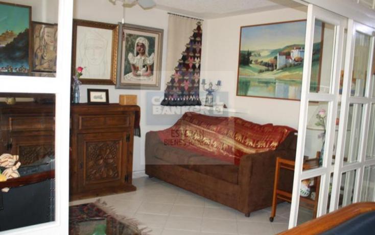 Foto de departamento en venta en  , del valle centro, benito ju?rez, distrito federal, 1850512 No. 02
