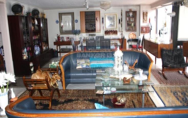 Foto de departamento en venta en  , del valle centro, benito ju?rez, distrito federal, 1850512 No. 04