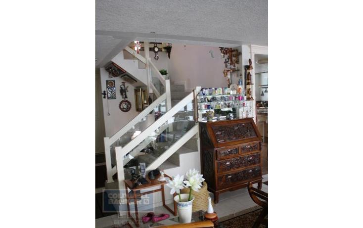 Foto de departamento en venta en  , del valle centro, benito ju?rez, distrito federal, 1850512 No. 06