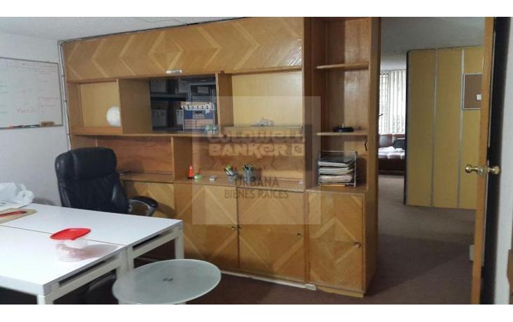 Foto de oficina en renta en  , del valle centro, benito ju?rez, distrito federal, 1850514 No. 02