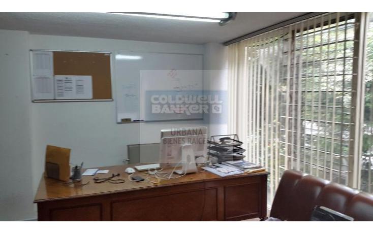Foto de oficina en renta en  , del valle centro, benito ju?rez, distrito federal, 1850514 No. 03