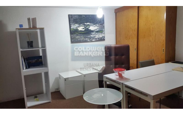 Foto de oficina en renta en  , del valle centro, benito ju?rez, distrito federal, 1850514 No. 04